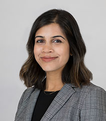 Shefali Bhardwaj