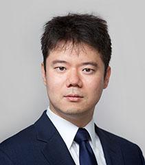 Yoshi Tsuchiya